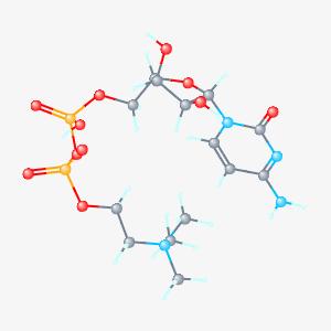 National Center for Biotechnology Information. PubChem Compound Database; CID=13804, (accessed Oct. 27, 2015). Open Chemistry Database.