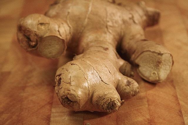 ginger-fat-burner