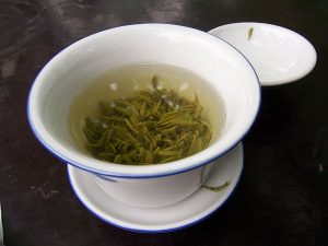 By McKay Savage from London, UK (China - Chengdu 22 - green tea) [CC BY 2.0], via Wikimedia Commons