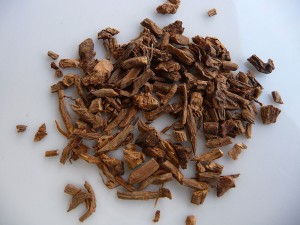 Dried-Valerian-Root