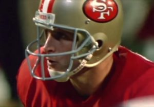 Steve Young was one of many NFL players to retire early due to concussion.