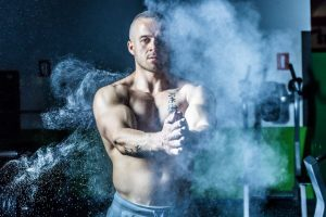 Creatine's promotion of cellular energy make it useful for both mind & muscle.