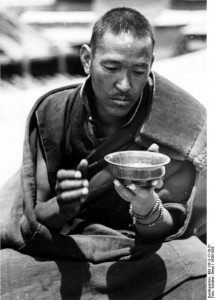 "Buddhist monks of Tibet have known about ""Wakeful Relaxation"" for centuries -- in some monasteries, L-Theanine-rich Butter Tea is part of their daily ritual."