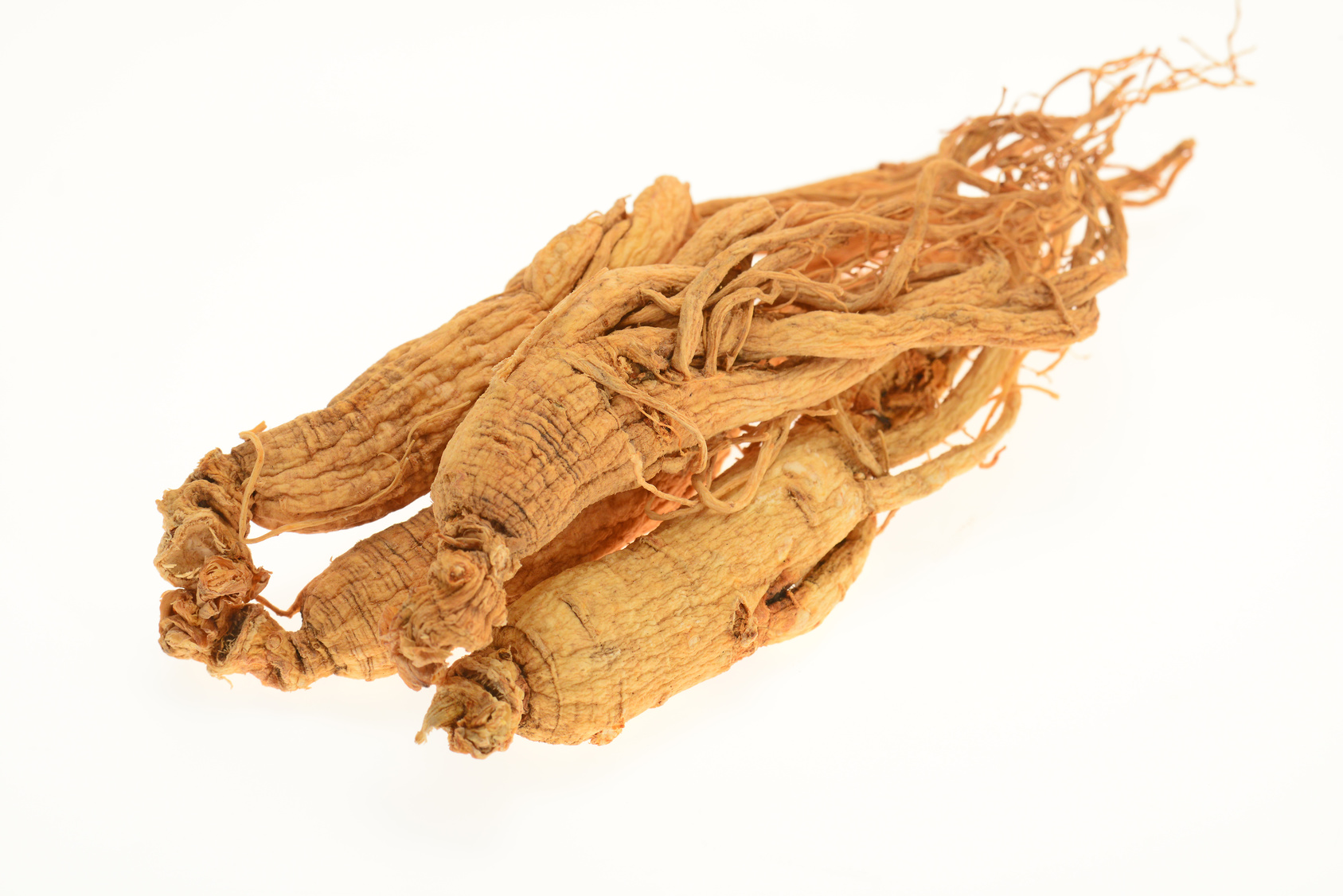 Ginseng for Testosterone - Supplements in Review