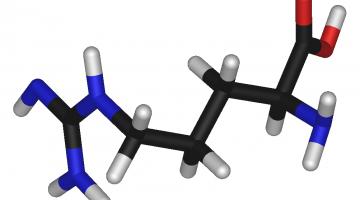 L-arginine-3D-hztl