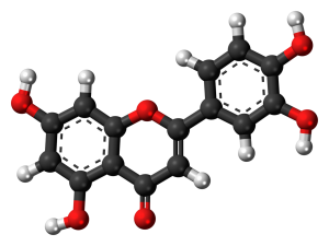 Luteolin_molecule_ball