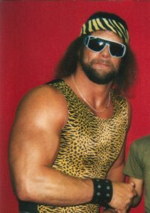 The original Macho Man. By Rob DiCaterino from Jersey City, NJ, USA [CC BY 2.0], via Wikimedia Commons