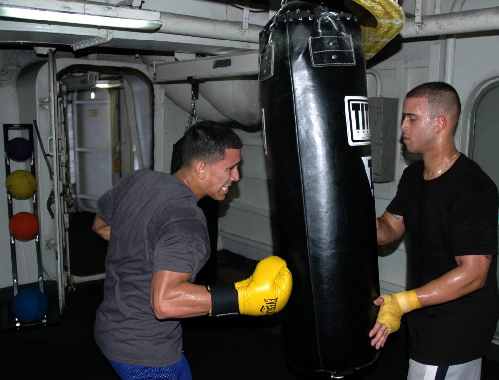 beta-alanine-useful-for-high-intensity-workouts-such-as-punching-bag-practice
