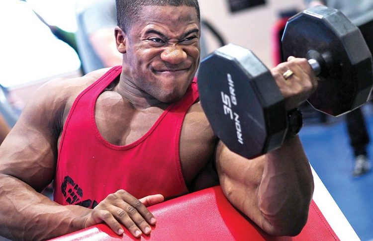 Agmatine Sulfate as a Pre-Workout - Supplements in Review