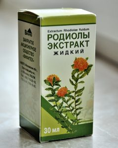 Rhodiola has herbalism roots in Eastern Europe, where it remains a popular performance supplement. By Хабаровчанин (Own work) [CC BY-SA 3.0], via Wikimedia Commons