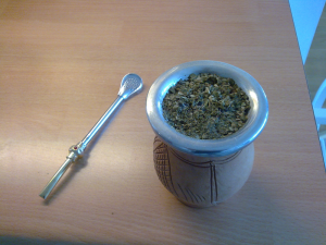 Yerba Mate dosage