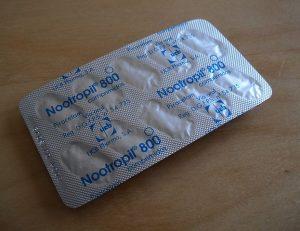 nootropil piracetam