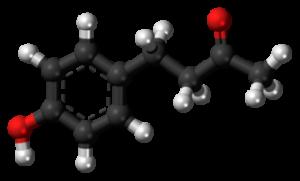 raspberry-ketone-structure