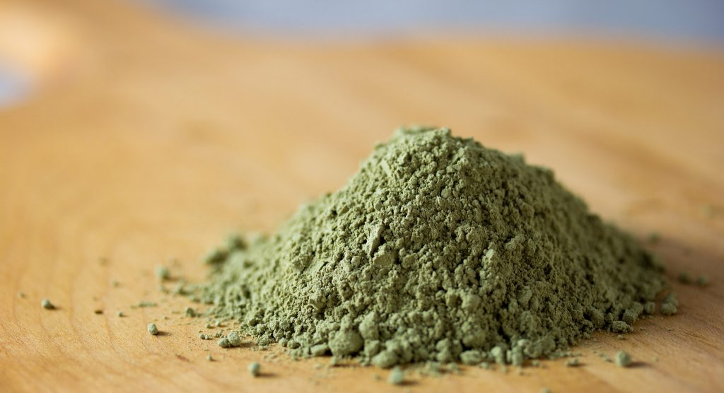 Although l-theanine is present in all types of tea, matcha green tea is known for having the highest concentrations.