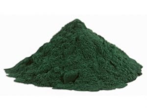 spirulina-powder