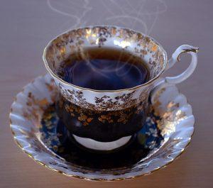 l-theanine black tea