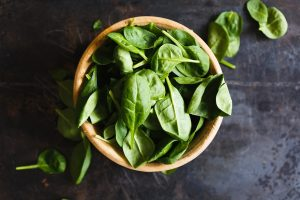 spinach whole foods