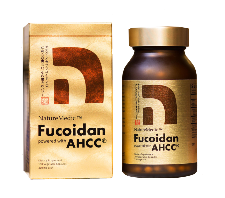 AHCC for Immunity - Supplements in Review