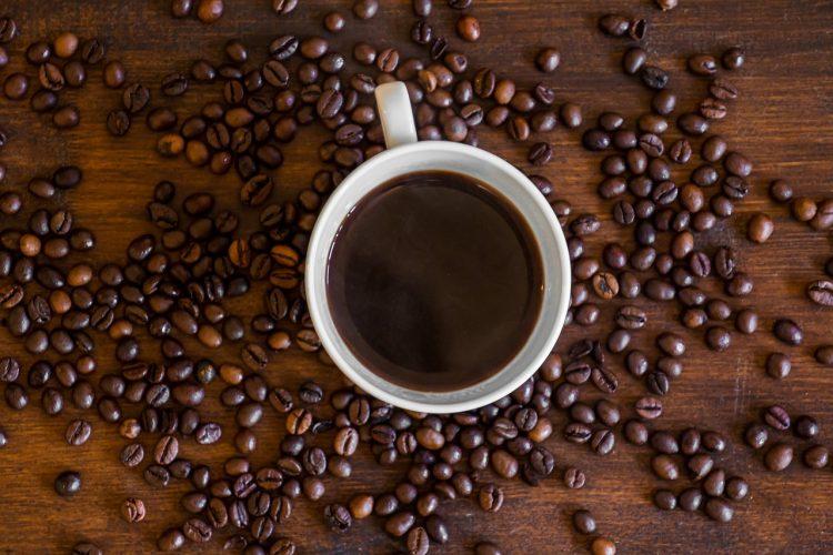 coffee caffeine