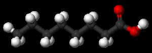 caprylic acid mct