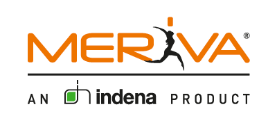 Meriva brand logo