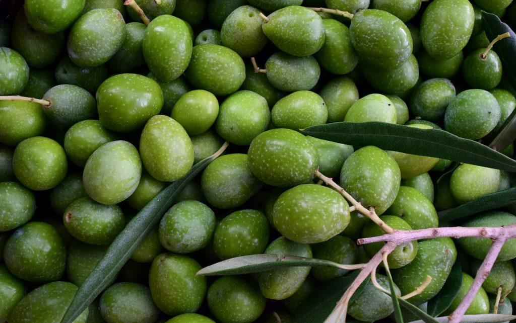 olives hidrox