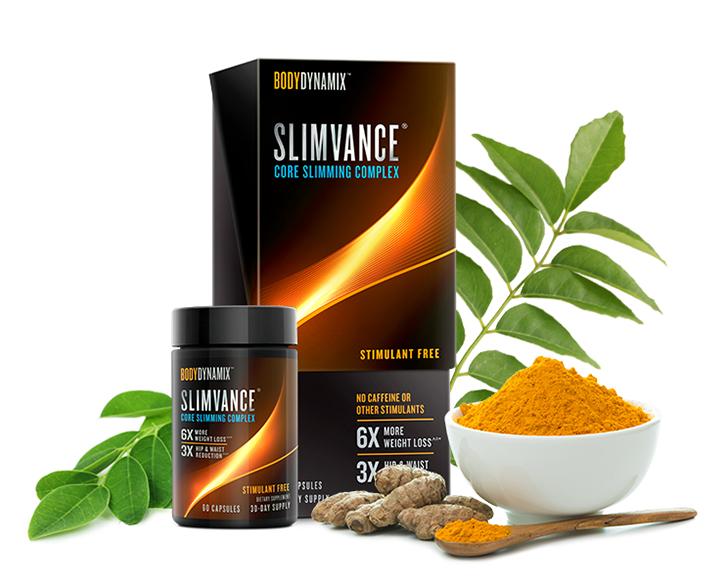 Slimvance® - Supplements in Review