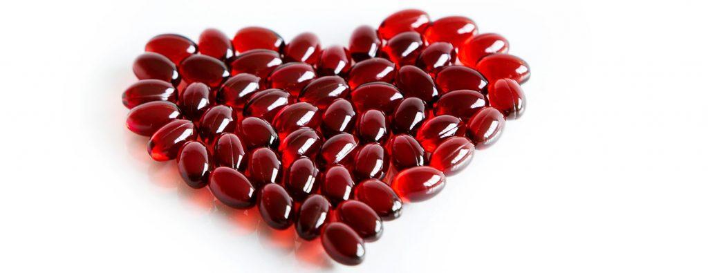 superba krill capsules