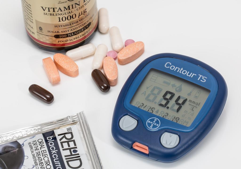blood sugar supplements guide