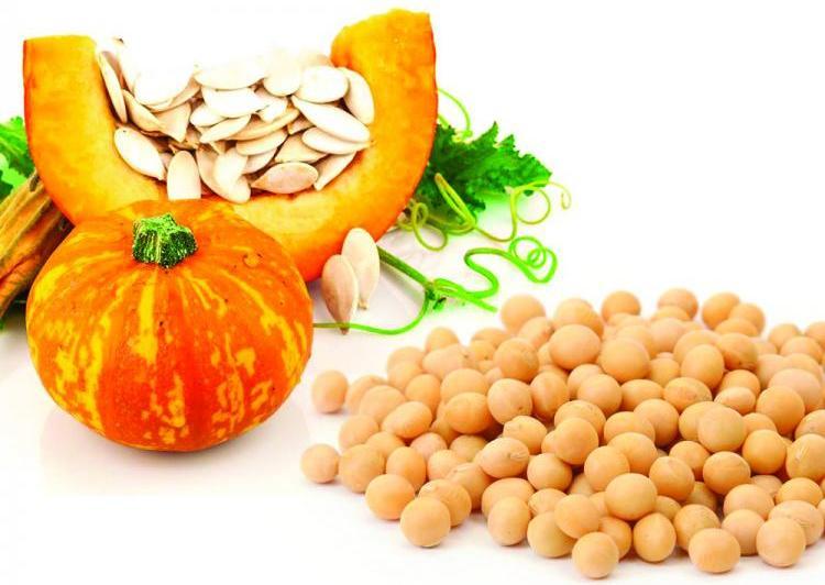 go-less pumpkin soy ingredients