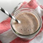 chocolate milk carb recovery